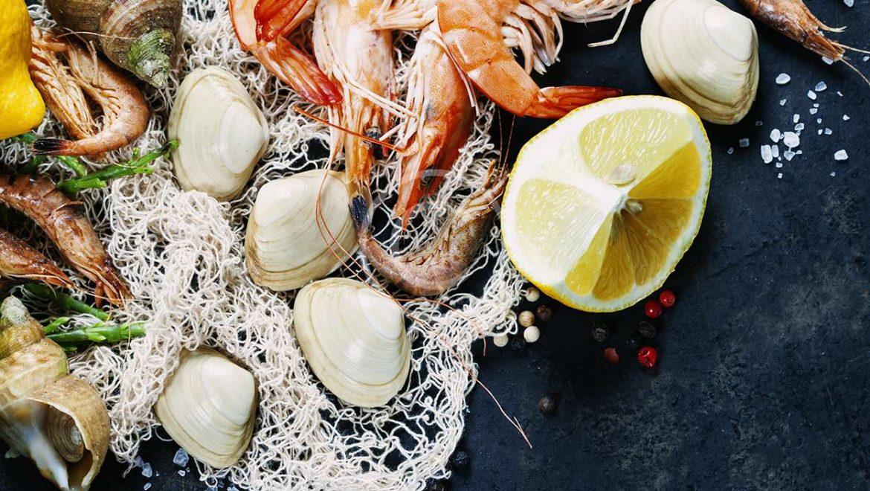 Shrimp Fondue